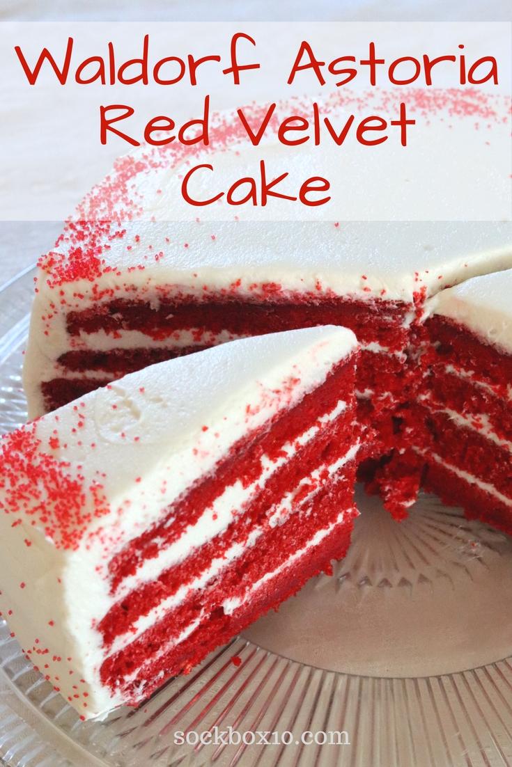waldorf astoria red velvet cake sockbox10com red velvet cake texture27 texture